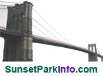 Sunset Park logo